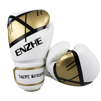 Mma Fighting Gloves | 2017new PU Boxing Glove Durable Adult Kid Fitness Punching Mitts Fighting Combat Glove MMA Grappling Competition Training Gloves