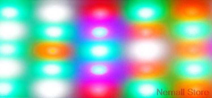 Chihiros RGB oświetlenie Led do akwarium lampa światła biały niebieski czerwony regulowany kolor pokrywka świeża ryba zbiornik na rośliny Aquario Reef