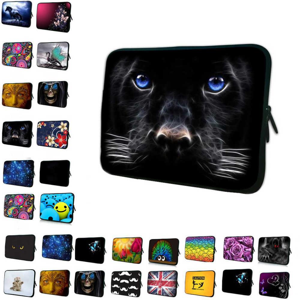 "Neopreen 10 ""10.1"" 10.2 ""9.7"" Tablet Sleeve Bag Funda Tab 10 Cover Cases Pouch Voor CHUWI hi10 Nexus 10.1 Tab Samsung ipad pro 11"