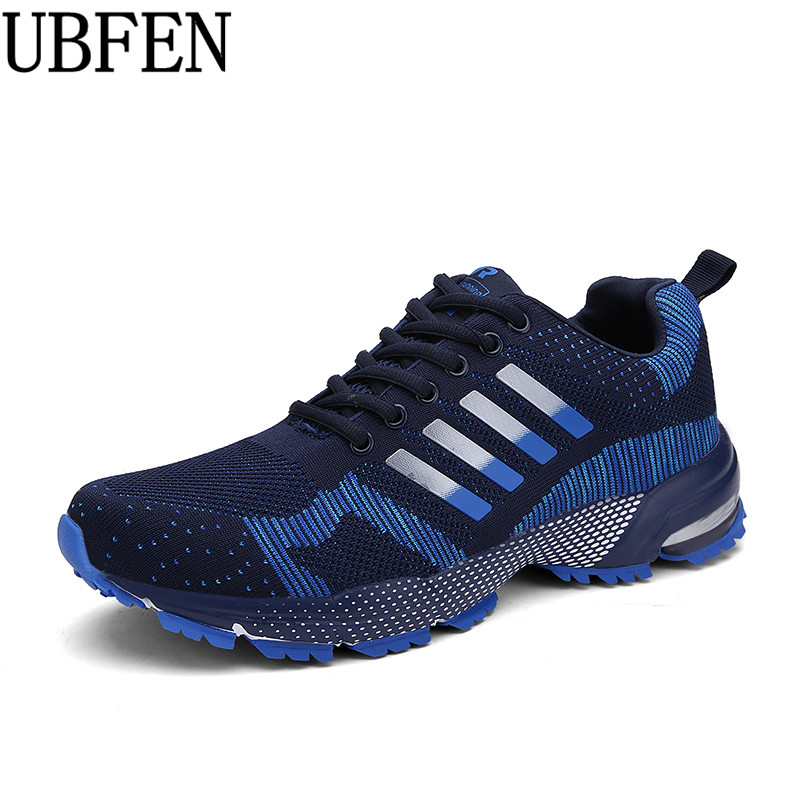 Hot Sale Casual Shoes For Men Autumn Summer mesh lovers shoes Fly Weave Light Breathable  Comfortable Fashion Male Shoes