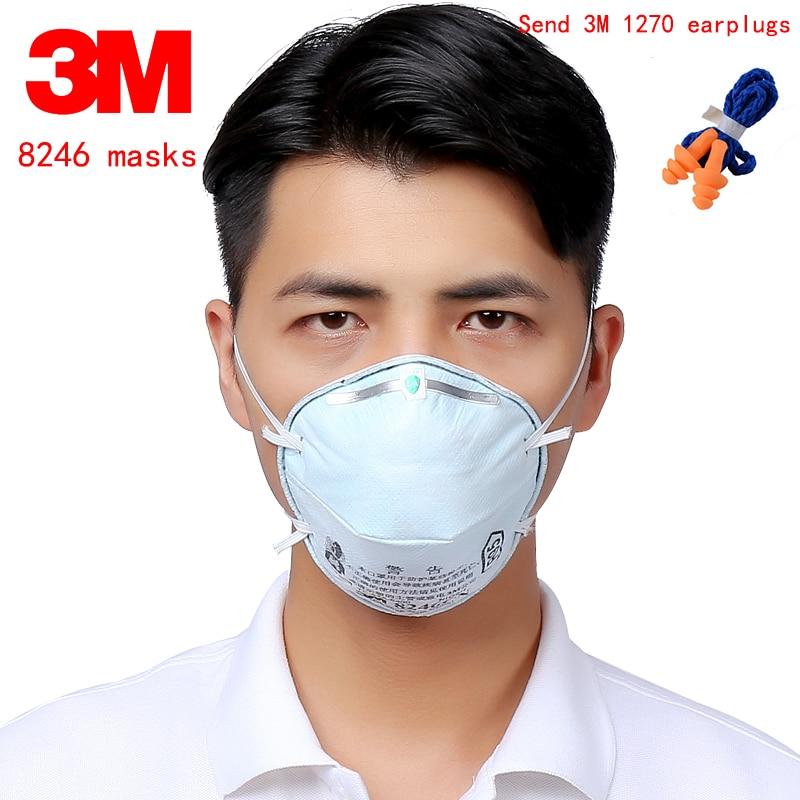 mascherina carboni attivi 3m
