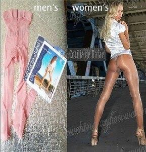 Image 1 - SW09A080 15D מדהים שמן אפקט גברים גרביים