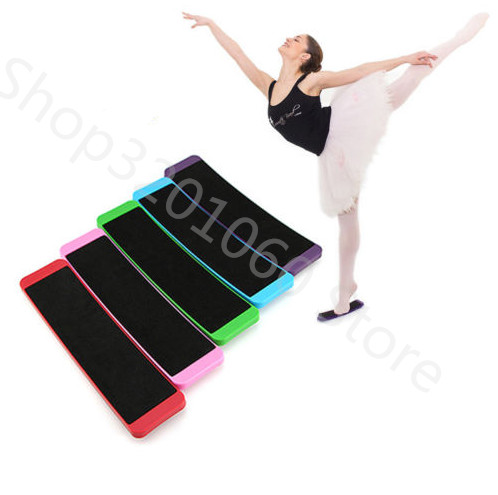 Freestyle Girls Ballet Turnboard Adult Pirouettes Ballet Turn Board Practice Spin Dance Board Training Practicing Circling Tools