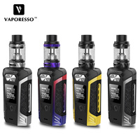E cigarette Kit Original Vaporesso Switcher Kit Electronic Cigarette Switcher Vape 220W Box Mod and 2ml/5ml NRG Tank Atomizer