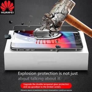 Закаленное стекло 9 H для huawei P Smart 2019, жесткая пленка на mate 10 Lite 7 8 9 Pro, Защитная пленка для экрана телефона huawei mate 20 Lite.