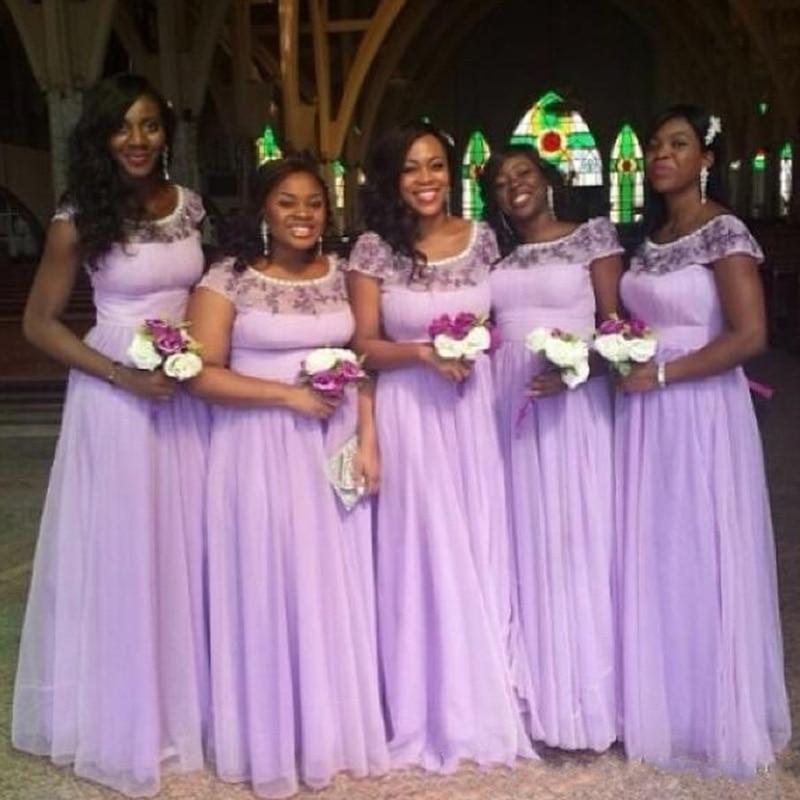 Bonito African Style Bridesmaid Dresses Elaboración - Ideas de ...