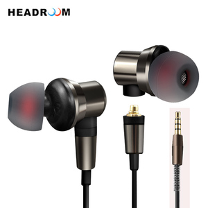 Image 2 - The latest MMCX Replaceable Cable Earphone For Shure SE215 UE900 Headset 3.5mm Cables with mic for Android IOS11.0 the following