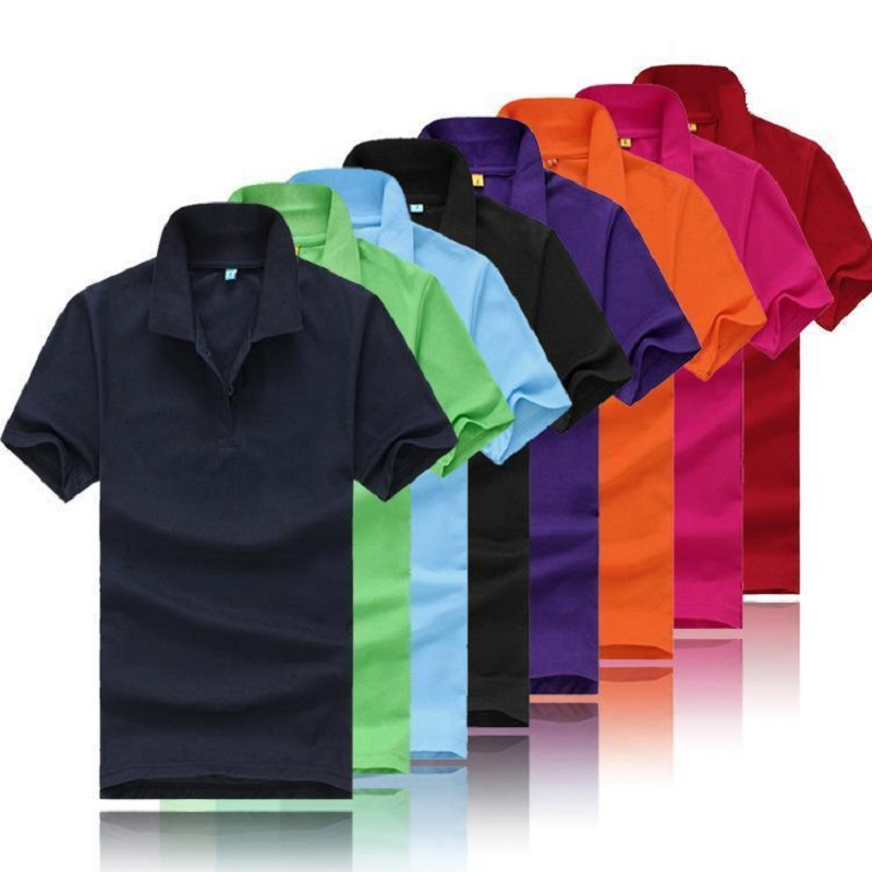 Buy formal polo shirts and get free shipping on AliExpress.com 843feb6a52ae1