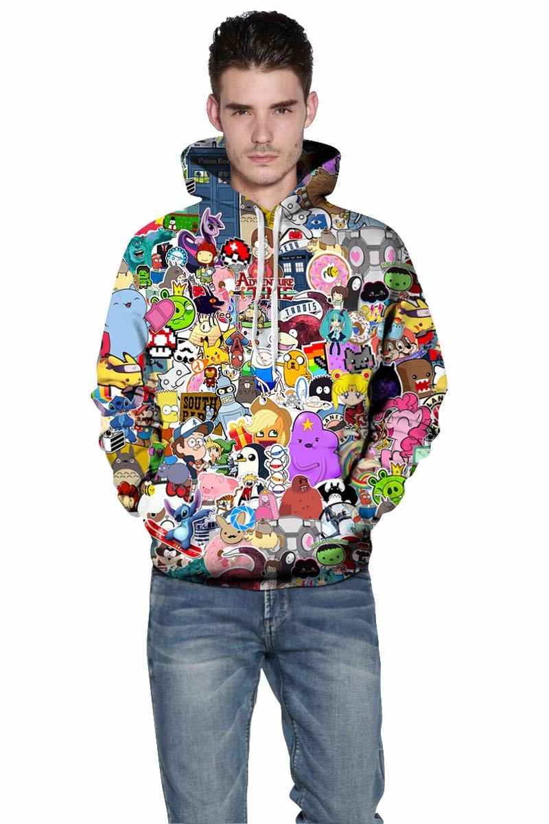 Anime  Men/Women 3d Sweatshirts Anime  Men/Women 3d Sweatshirts HTB16bhQPXXXXXcjXXXXq6xXFXXXy