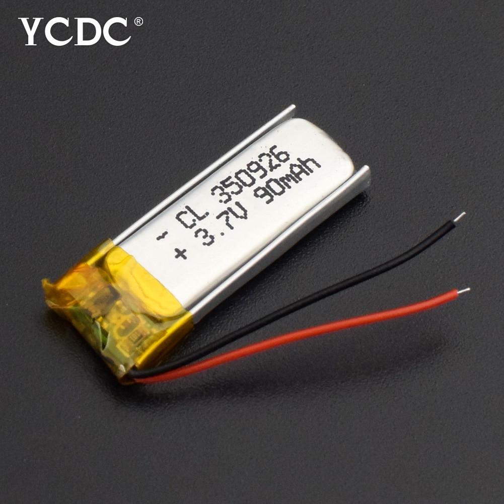Aliexpress.com : Buy YCDC 100% Brand New Mini 3.7V 70mAh