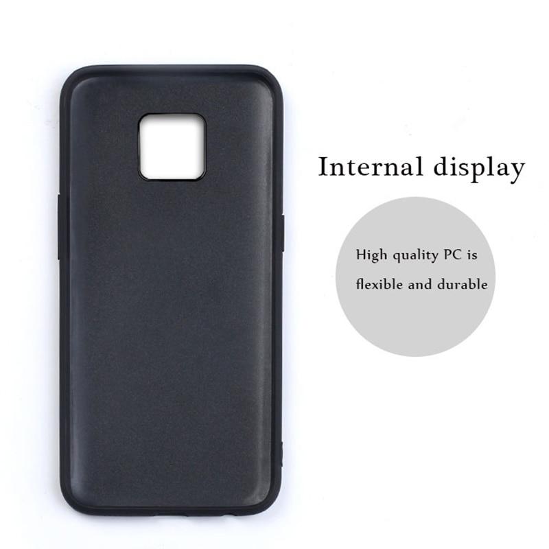Para Companheiro 20 Genuine Phone case Couro Para Huawei P10 P20 Lite Pro caso do Estilo do Negócio do Triângulo Textura Para O Companheiro 20 pro capa - 3