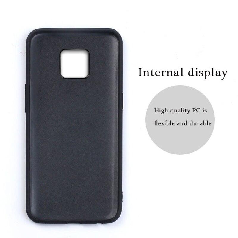 Per Compagno di 20 Genuine custodia In Pelle Telefono Per Huawei P10 P20 Lite Pro caso di Stile di Affari Triangolo Texture Per Mate 20 pro capa - 3