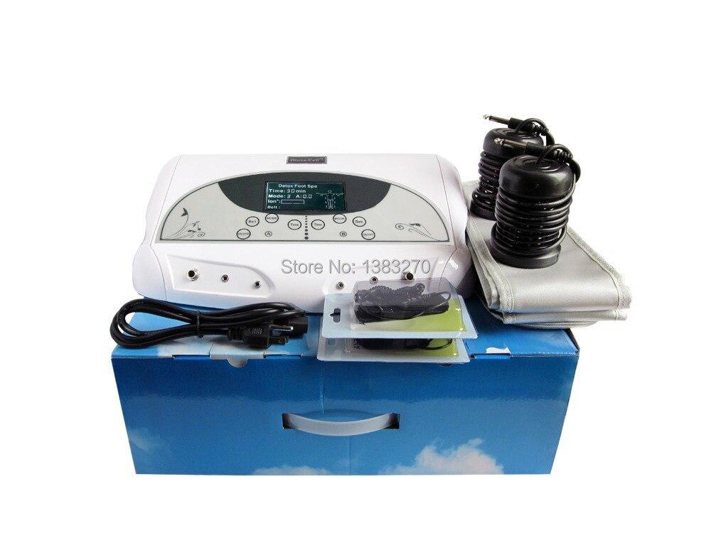 Личной гигиены ионную очищает машины вытрезвителя ванночку машина ион очищает Электрические Уход за ногами инструмент