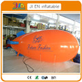 19.7ft  Long  inflatable zeppelin helium balloon/inflatable blimp