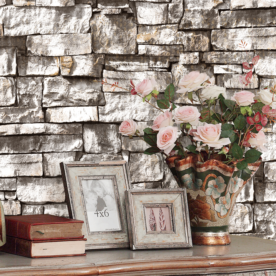 4 colors Chinese retro 3D brick stone wallpaperr Sofa TV background wallpaper Classical rural 3D mural wallpaper roll free shipping 3d retro motorcycle wallpaper leisure bar ktv cafe restaurant tv sofa background armor rider brick wallpaper mural