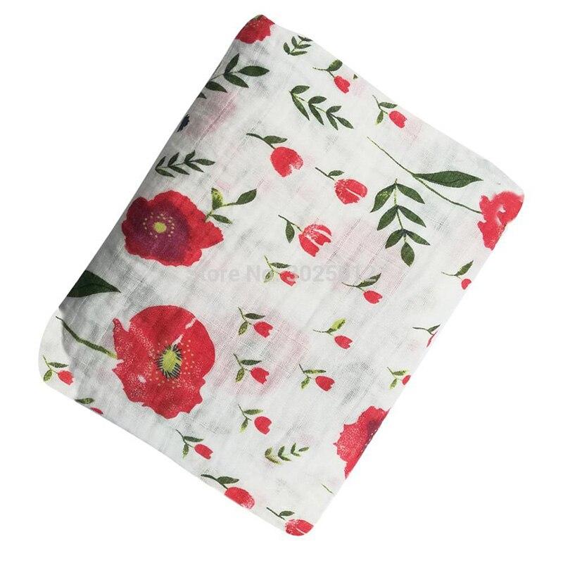 Baby Blanket Muslin Blanket Swaddle Wraps Bedding Cotton Baby Blankets Stroller Cover Newborn Baby Bath Towel Swaddle Blankets