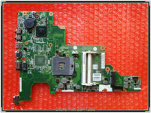 646671-001 for HP Compaq CQ43 630 430 631 631 Notebook 430 630 laptop motherboard HM65 DDR3 Core i3 i5 cpu, 100% working