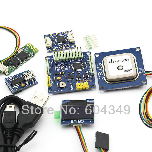 aliexpress com buy mwc multiwii se v2 6 control board w gps nav mwc multiwii se v2 6 control board w gps nav receiver combo for 3d