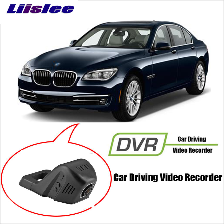 liislee car dvr wifi video recorder dash cam camera for. Black Bedroom Furniture Sets. Home Design Ideas