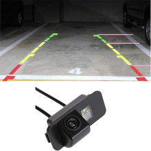 Rearview Reversing Parking Camera For Ford Mondeo Ba7 S-Max Fiesta Kuga