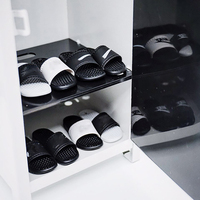 1/6 Scale clothes accessories toys 1/6 Fashion Slippers Sandals Shoes Model For 12 male/female Action Figure Model Collection