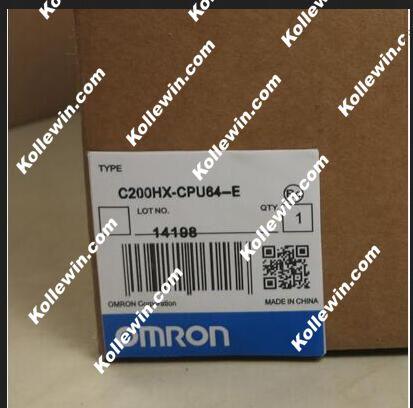 все цены на  C200HX-CPU64-E PLC MODULE C200HX CPU64 E ,NEW IN BOX C200HXCPU64E , Free Shipping .  онлайн