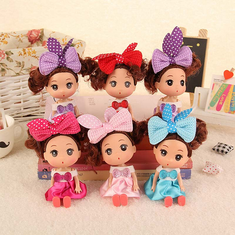 Popular Toys Cute : High quality colors cute tall doll for mini ddung ddgirl