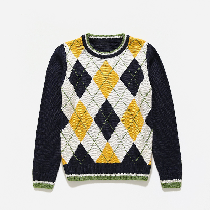 T100 Children Sweater Cotton O-neck Boys Brand Sweater Children Warm Cute Knitwear Pullover For Boy Brand Children's Sweater t100 children sweater cotton toddler boy sweater o neck long sleeve knitted boy sweater brand pullover cute pattern boys clothes