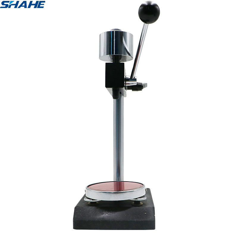LAC-J Test Stand For Shore Durometer, Test Stand For Shore Hardness Tester  Lx-A ,LX-C