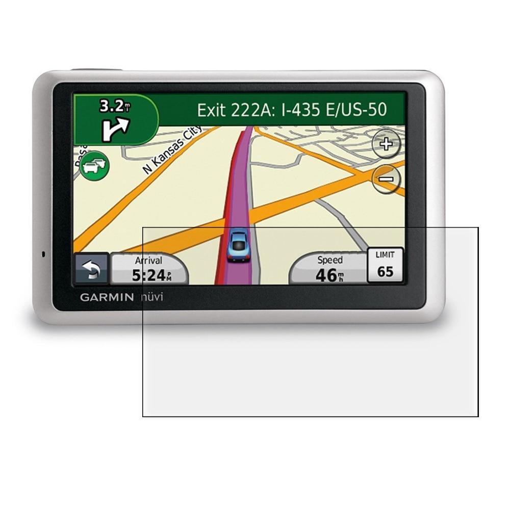 3x Protector de pantalla LCD transparente anti arañazos Película - Accesorios y repuestos para celulares - foto 1