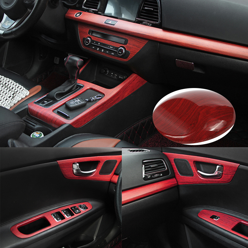 can you change the color of your interior car lights