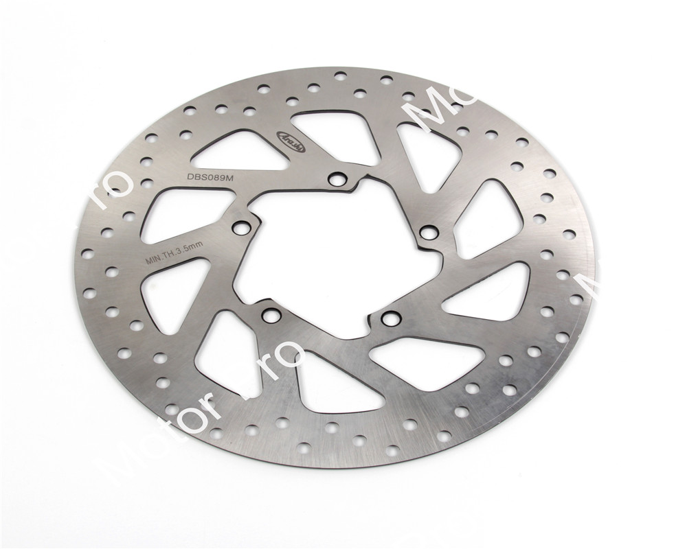 цены 1 PCS CNC Motorcycle Front Brake Disc FOR YAMAHA FZ N 15 2012 2013 2014 2015 2016 FZ 16 160 High aluminum brake disk Rotor