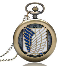 Creative Design Hot Sale New Arrival Men's Pocket Watch, Coo