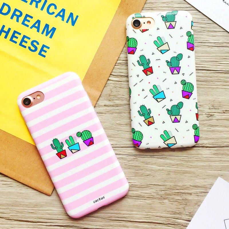 coque cactus iphone 4