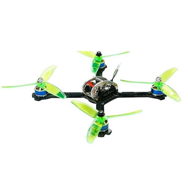 LDARC/Kingkong 200GT 200mm F4 OSD FPV Racing Drone BLheli_S 5.8G 16CH 25mW 100mW VTX 600TVL PNP DIY Multi Rotor RC Models ldarc q25g2h5 8g 25mw 16ch fpv vtx 199c combo