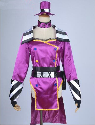 Borderlands 2 Mad Moxxi Dress Cosplay Costume Custom-Made For Christmas Halloween Party