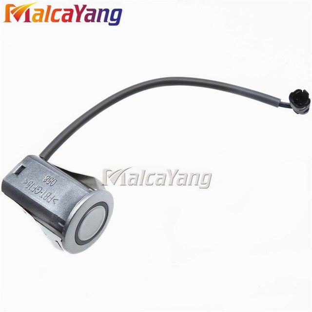 PZ362-00208 For Toyota Camry 30 40 Lexus RX300 RX330 RX350 Silver PDC Parking Sensor PZ36200208