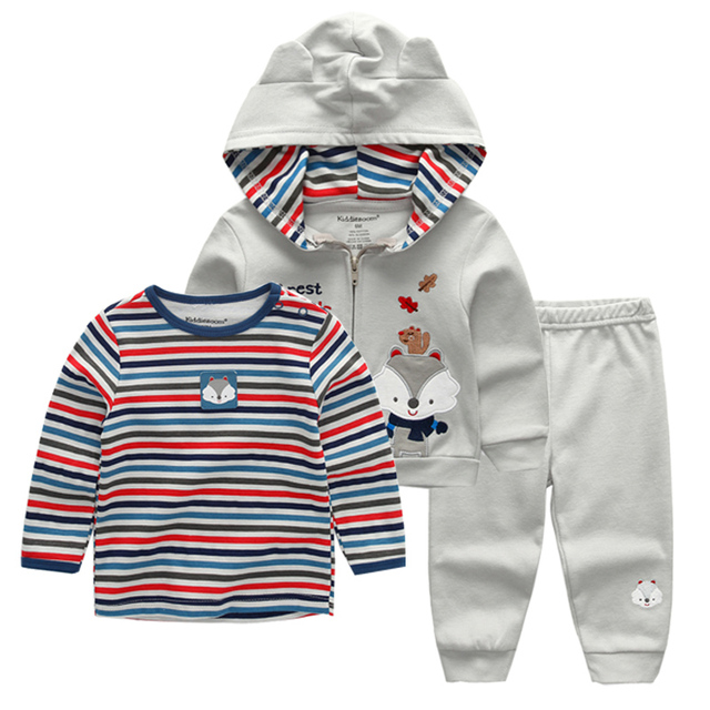 8b58e4288129 really cheap c235c e2599 newborn clothes 2018 autumn winter warm ...