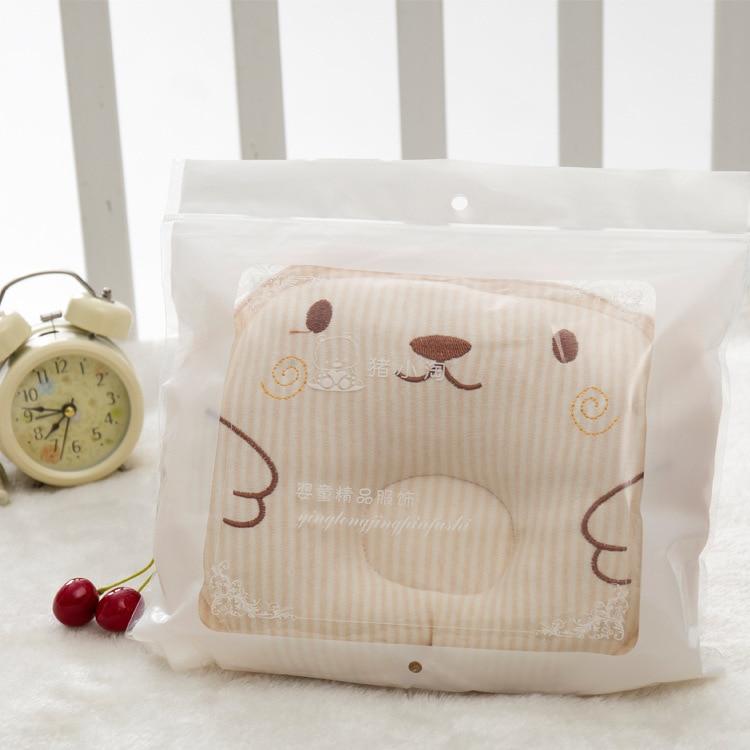 Noworodka poduszka kolorowa poduszka bawełniana piękny - Pościel - Zdjęcie 1