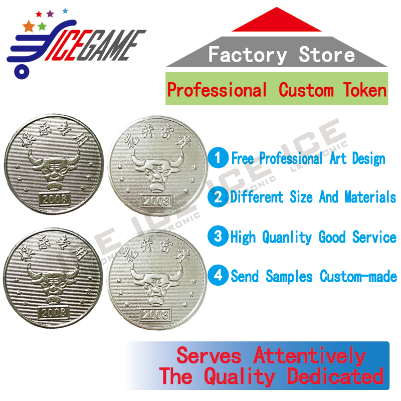 best top custom tokens list and get free shipping - 152a02i1a