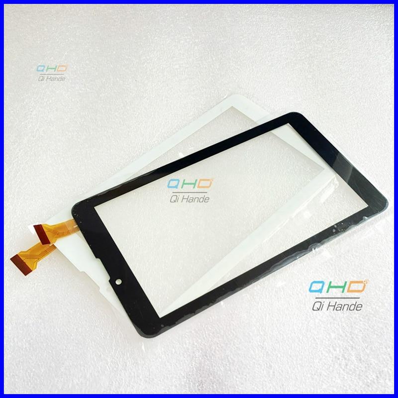 New 7'' Touch Screen For Tablet IRBIS TZ725 Irbis TZ 725 Touch Panel,Tablet PC Touch Panel Digitizer Free Shipping