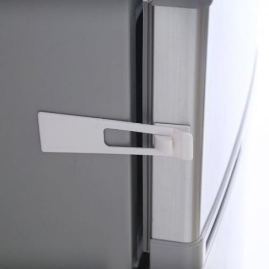 High Quality Baby Child Safety Protect Locks Fridge Guard Cupboard Door Drawer Safety Latch