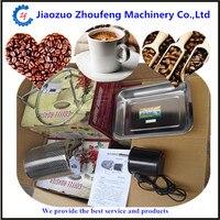 Home Use Coffee Roaster Electric Small Coffee Roasting Machine Roasted Coffee Machine ZF