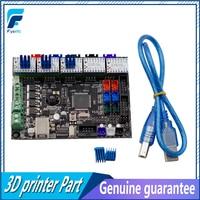 MKS Gen L V1 0 Integrated Mainboard MKS Gen L V1 0 With 5pcs TMC2208 V1