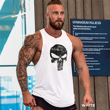 Golds Stringer Tank Top Men Bodybuilding Clothing and Fitness Mens Sleeveless Shirt Vests Cotton Singlets Muscle