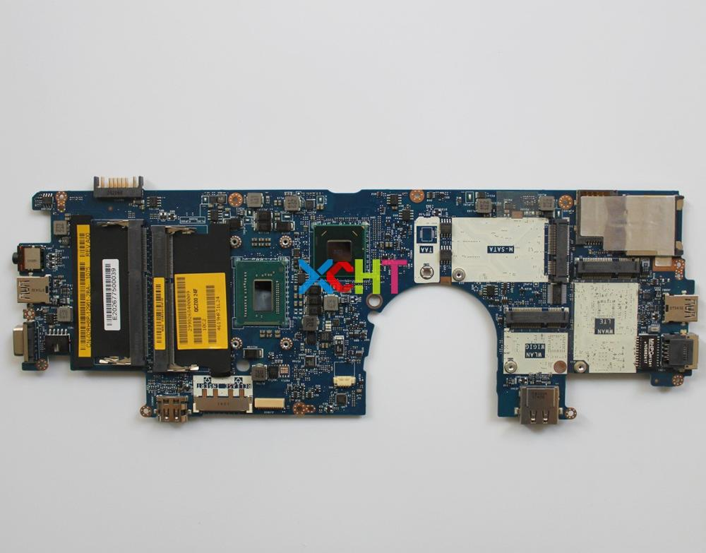 for Dell Latitude 6430U 2RH8P 02RH8P CN 02RH8P I3 3217U QCZ00 LA 8831P Laptop Motherboard Mainboard Tested & Working Perfect-in Laptop Motherboard from Computer & Office