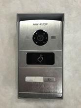 DS-KAB02 поверхностного монтажа коробка для DS-KV8102-IM/DS-KV8202-IM/DS-KV8402-IM