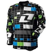 2017 new Men's Motocross Jerseys Dirt Bike Cycling Bicycle Downhill Shirts Motorcycle Long Sleeve Racing Moto Jersey
