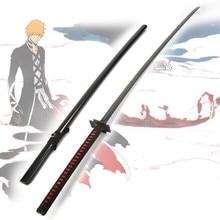 cosplay katana Japanese anime Bleach sword longest sword