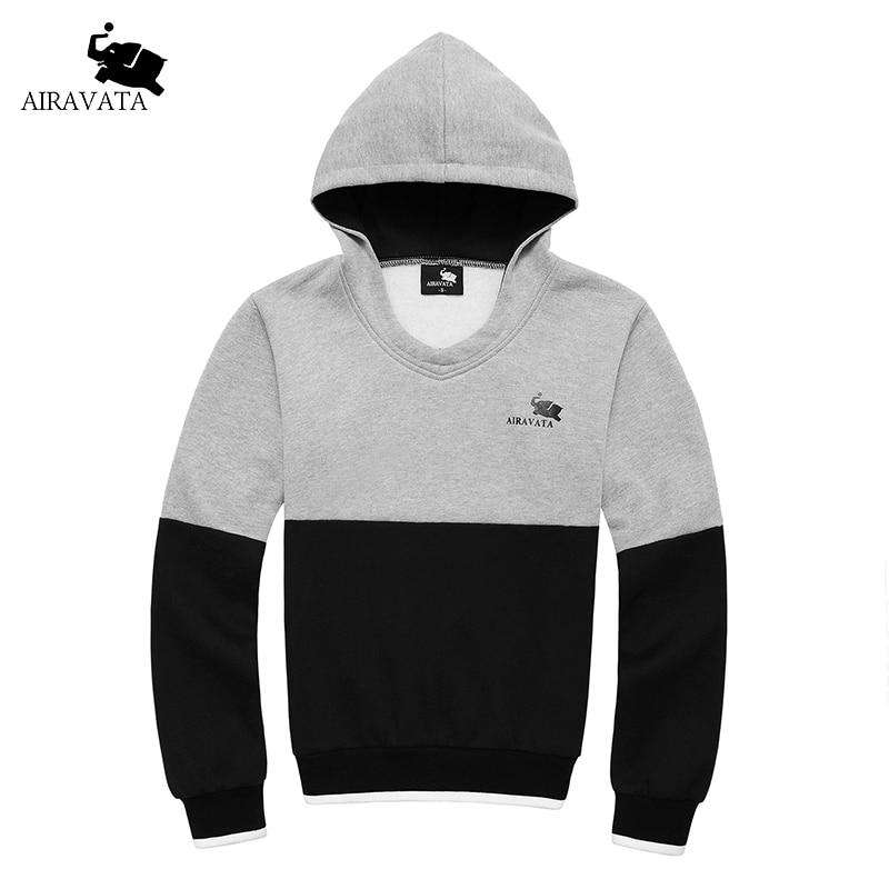 Brand Mens Hoodies & Sweatshirts U Neck Design Printed White Hoodie Mens Fashion Sweatshirts with Man Casual Hood